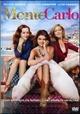 Cover Dvd Monte Carlo