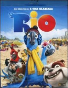 Film Rio Carlos Saldanha