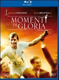 Cover Dvd Momenti di gloria (Blu-ray)