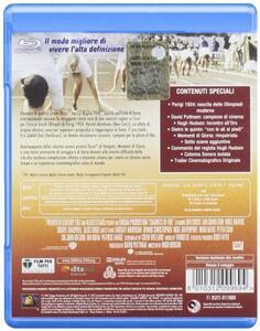 Momenti di gloria di Hugh Hudson - Blu-ray - 2