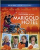 Cover Dvd Marigold Hotel