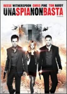 Una spia non basta di McG - DVD