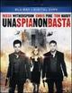 Cover Dvd Una spia non basta