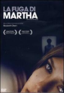 La fuga di Martha di Sean Durkin - DVD
