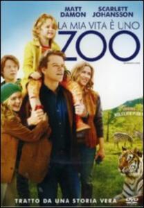 La mia vita è uno zoo di Cameron Crowe - DVD