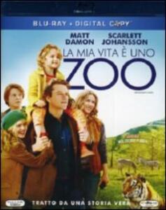 La mia vita è uno zoo di Cameron Crowe - Blu-ray