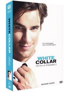 White Collar. Stagione 2 - DVD