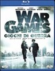 Cover Dvd Wargames - Giochi di guerra