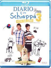 Film Diario di una schiappa. Vita da cani (Blu-ray) David Bowers