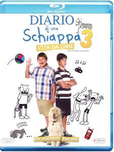 Diario di una schiappa. Vita da cani di David Bowers - Blu-ray