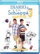 Cover Dvd Diario di una schiappa 3 - Vita da cani