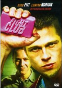 Fight Club di David Fincher - DVD
