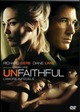 Cover Dvd Unfaithful - L'amore infedele