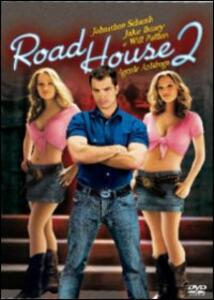 Road House 2. Agente antidroga di Scott Ziehl - DVD