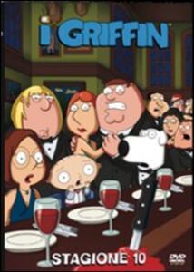 I Griffin. Stagione 10 (3 DVD) - DVD