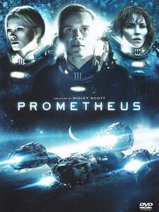 Prometheus di Ridley Scott - DVD