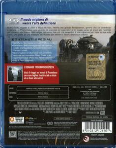 Prometheus di Ridley Scott - Blu-ray - 2