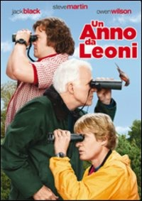 Cover Dvd anno da leoni (DVD)