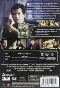 Agente 007. Goldeneye di Martin Campbell - DVD - 2