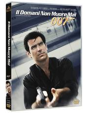 Film Agente 007. Il domani non muore mai Roger Spottiswoode