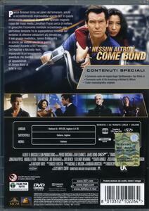 Agente 007. Il domani non muore mai di Roger Spottiswoode - DVD - 2