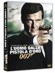 Cover Dvd L'uomo dalla pistola d'oro