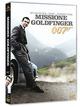 Cover Dvd Agente 007, missione Goldfinger
