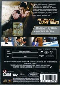 Agente 007. Octopussy: operazione Piovra di John Glen - DVD - 2