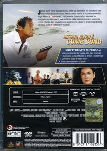 Agente 007. Solo per i tuoi occhi di John Glen - DVD - 2