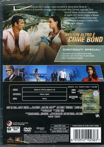 Agente 007. Thunderball: operazione Tuono di Terence Young - DVD - 2