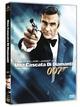 Cover Dvd Agente 007 - Una cascata di diamanti