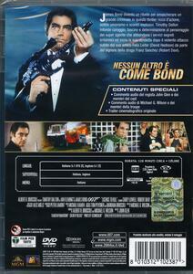 Agente 007. Vendetta privata di John Glen - DVD - 2