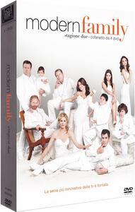 Modern Family. Stagione 2 (4 DVD) - DVD
