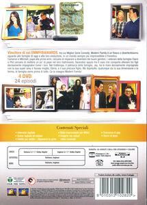 Modern Family. Stagione 2 (4 DVD) - DVD - 2