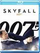 Cover Dvd Skyfall