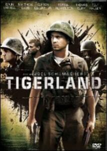 Tigerland di Joel Schumacher - DVD