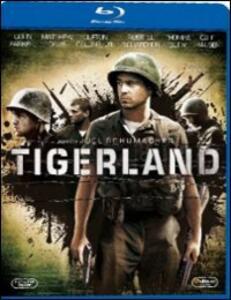 Tigerland di Joel Schumacher - Blu-ray