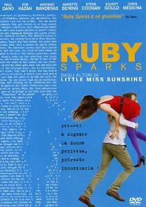 Ruby Sparks di Jonathan Dayton,Valerie Faris - DVD