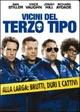 Cover Dvd Vicini del terzo tipo