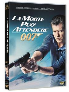 Agente 007. La morte può attendere di Lee Tamahori - DVD