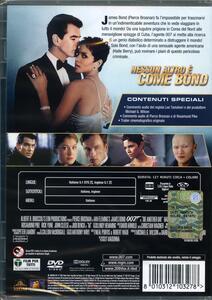 Agente 007. La morte può attendere di Lee Tamahori - DVD - 2