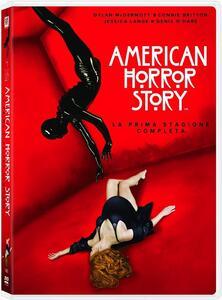 American Horror Story. Stagione 1 (4 DVD) - DVD