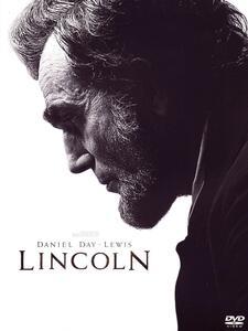 Lincoln di Steven Spielberg - DVD