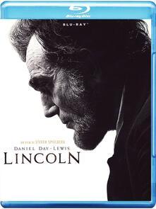 Lincoln di Steven Spielberg - Blu-ray