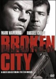 Broken City di Allen Hughes - DVD