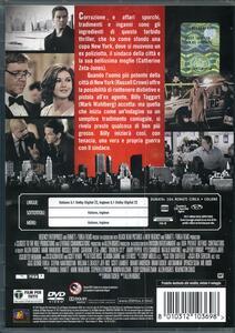 Broken City di Allen Hughes - DVD - 2