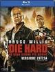 Cover Dvd Die Hard - Un buon giorno per morire