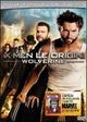 Cover Dvd X-Men le origini: Wolverine