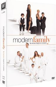 Modern Family. Stagione 3 (3 DVD) - DVD