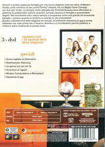 Modern Family. Stagione 3 (3 DVD) - DVD - 2